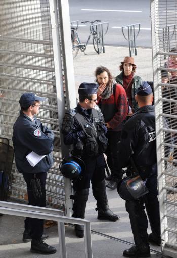 Loi Loppsi 2 : Les premières victimes à Toulouse | Toulouse La Ville Rose | Scoop.it