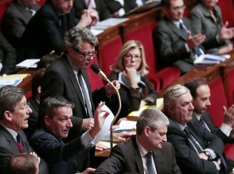 Réforme bancaire: les députés de l'UDI vont s'abstenir - Libération   Parti Radical   Scoop.it