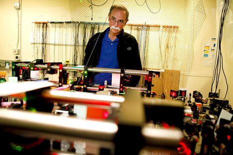 Artificial Intelligence VS. Physics: AI Technology To Replace Physicists After Recreating 2001 Nobel Prize Experiment Bose-Einstein Condensate?   Artificial Intelligence and Robotics   Scoop.it