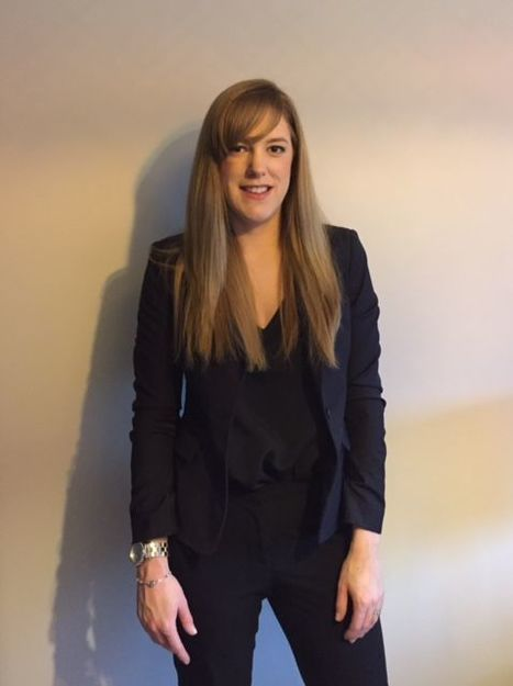 Best Woman Quantity Surveyor finalist; Rebecca Fleming - Project Quantity Surveyor, Costain | Women In Construction & Engineering | Scoop.it