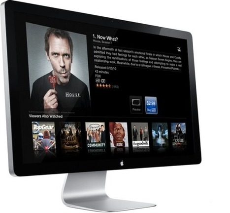 DigiTimes: Apple to Begin Manufacturing Televisions Early Next Year for Summer/Fall 2012 Release | MacTrast | Nerd Vittles Daily Dump | Scoop.it