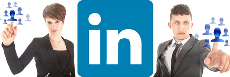 Getting linked | Professional Learning Network | Scoop.it