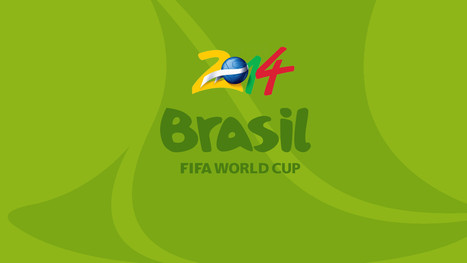 Going to the World Cup in Brazil! | Latin America Travel | Scoop.it