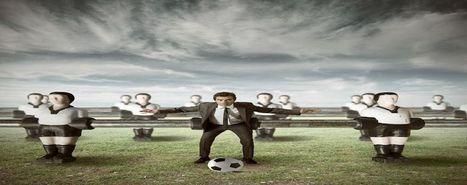 Leadership Flows from Followership | New Leadership | Scoop.it