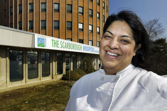 Scarborough Hospital plans to serve patients food that's delicious, local...   Food issues   Scoop.it