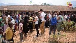 UMH Televisión dedica un reportaje al proyecto de cooperación al desarrollo en Ruanda | Noticias UMH | Scoop.it