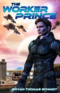 The Worker Prince – Prologue – Bryan Thomas Schmidt | Science Fiction Books | Scoop.it