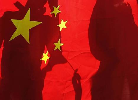 Slowing growth in China may be good for the West | China Buss4 | Scoop.it