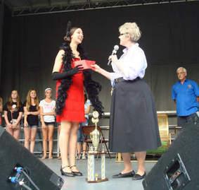 Geneva's Got Talent winner from Elburn - Aurora Beacon News   Fox Valley Talking   Scoop.it