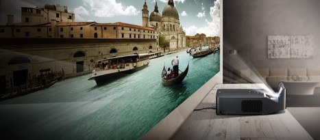 LG Creates Theater-Like Experience In Even The Smallest Rooms – New Projector | | 3D Smart LED TV | Scoop.it