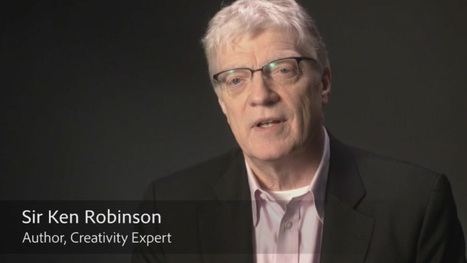 Creativity in Education - How is Technology Transforming Education? on Adobe TV | ADP Center for Teacher Preparation & Learning Technologies | Scoop.it