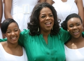 Oprah Winfrey Regains No. 1 Slot On Forbes 2013 List Of The Most Powerful Celebrities | Public Relations and Celebrities | Scoop.it
