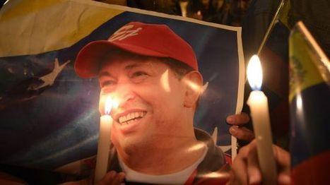 Chavez dead, but his revolution goes on | Global politics | Scoop.it