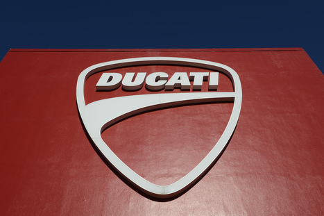 USA DUCATI MOTORCYCLE DEALERS REPEAT AS HIGHEST RANKED | Ductalk Ducati News | Scoop.it