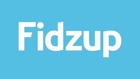 Géolocalisation intérieure : Fidzup lève 300000 euros | Geoloc | Scoop.it
