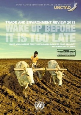 New UN report calls for transformation in agriculture | Institute for Agriculture and Trade Policy | A Better Food System | Scoop.it