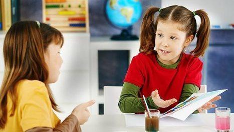 FLS - Outils d'évaluation - Compétence: Interagir | Enseignement et Apprentissage en FLS | Scoop.it