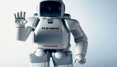 The 10 Robots That Rocked in 2010   Robots humanoides   Scoop.it