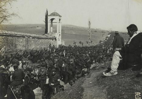 Un numéro 4 spécial Première Guerre mondiale - En Envor | Ressources sur le centenaire de la guerre 1914-18 | Scoop.it