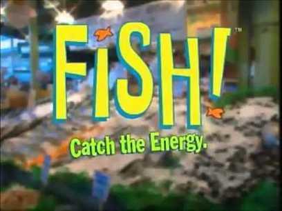 The Fish Philosophy | Digital Citizenship | Scoop.it