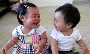 Cutest Kids in the World Will Make You Smile [VIRAL VIDEO]   This Gives Me Hope   Scoop.it
