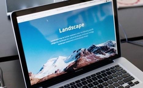 Aprende a crear una web bonita y profesional con Tilda | TECNOLOGÍA_aal66 | Scoop.it