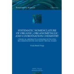 Compuestos de Coordinación y Organometálicos - Alianza Superior | Compuestos de Coordinación y Organometálicos | Scoop.it