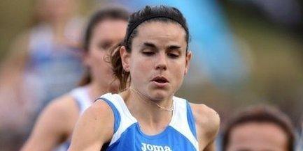 Cross country : l'Aveyronnaise Sophie Duarte championne d'Europe ! | L'info tourisme en Aveyron | Scoop.it