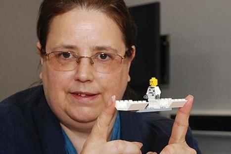 Lego: the building blocks of university teaching? | Creatividad en la Escuela | Scoop.it