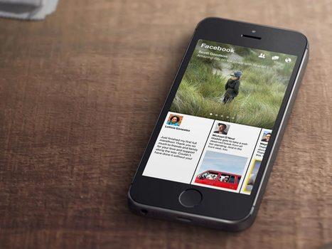 facebook/pop | iOS Dev | Scoop.it