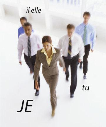 """Et si le management commençait par """"JE""""? - Le blog du Management   Construire l'entreprise du 4ème type   Scoop.it"""