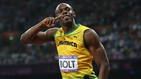Usain Bolt wants to win long jump gold at Rio 2016 | Bolt and London 2012 | Scoop.it
