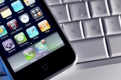 Les deux tiers des médecins utilisent leur smartphone comme aide à la prescription | Médecine et sciences médicales | Scoop.it