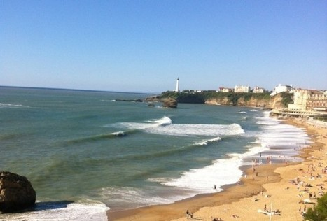 Biarritz: le Point sur la Pollution de l'Eau | Toxique, soyons vigilant ! | Scoop.it