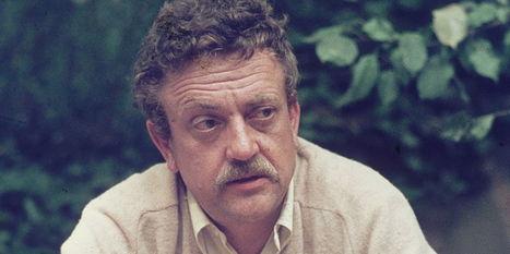 15 Things Kurt Vonnegut Said Better Than Anyone Else Ever Has Or Will - A.V. Club | Kurt Vonnegut | Scoop.it