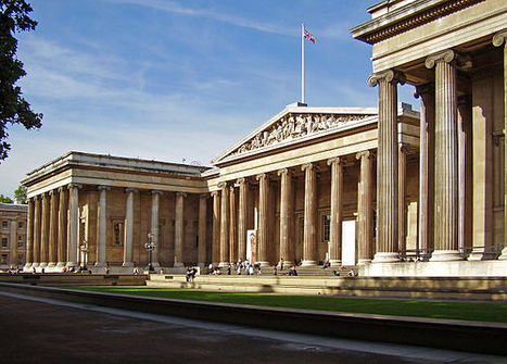 Job opening at the British Museum: Project Curator: Egypt Documentation | Egyptology and Archaeology | Scoop.it