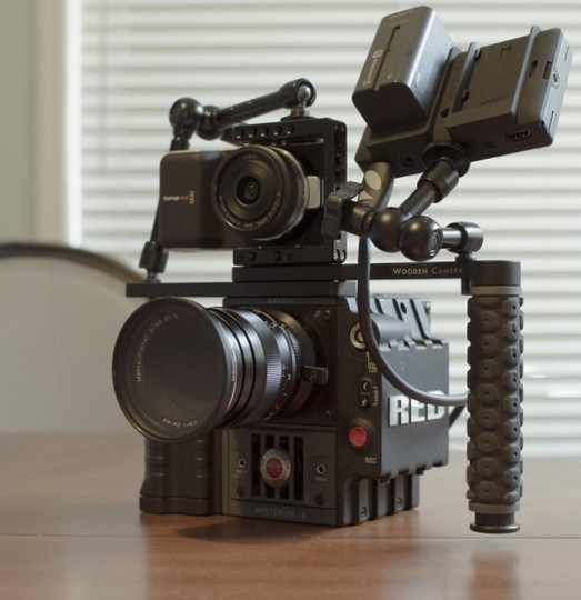 How Film School Dropout Ryan Lightbourn Shot a Feature on a RED SCARLET, BMPCC, & 5D Mark III « No Film School