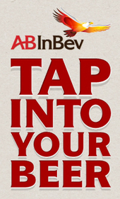 Tap Into Your Beer - an AB-InBev guide to our beers. | Grande Passione | Scoop.it