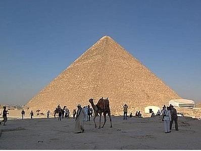 Egitto, niente cerimonia davanti alla piramide per salvare il mondo l'11-11 | Égypt-actus | Scoop.it