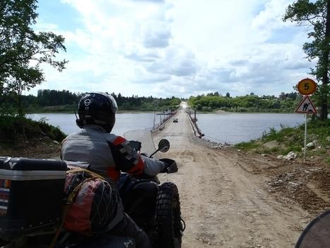fête nationale à Izhevsk - les tribulations d'Altaï et Khan | Les sites favoris de balade à moto | Scoop.it