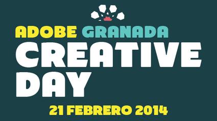 Adobe Granada Creative Day | Seo, Social Media Marketing | Scoop.it