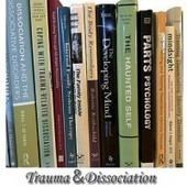 Let's define ANP and EP | Trauma and Dissociation | Scoop.it