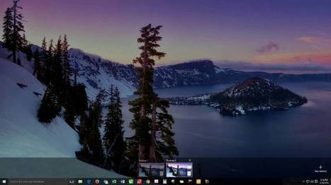 Cómo 'tunear' Windows 10 para que vaya como un rayo | LLUM | Scoop.it