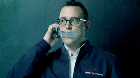 Verizon called hypocritical for equating net neutrality to censorship | Television Censorship | Scoop.it