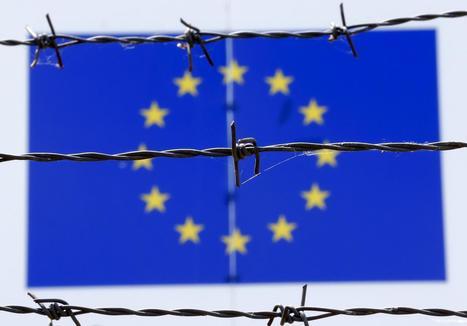 Eurooppa odottaa jännittyneenä pakolaisten ryntäystä – HS:n kartta näyttää, miten eri maat ovat kiristäneet valvontaansa rajoilla   Yhteiskunta   Scoop.it