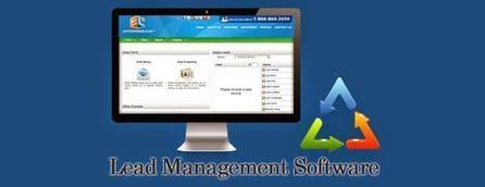State the reasons why such lead management soft wares are so essential for every company? | lead management system | Scoop.it