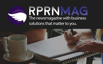 RPRNmag newsmagazine   Interviews with interesting people   Scoop.it