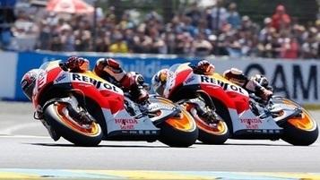 Catatan Sejarah Riders Repsol Honda di Assen .Indo Buka Info | Bukainfo.com | Scoop.it