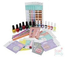 Finger Candy Nail Art Offers Independent Distributorships - PR Web (press release)   vernis à ongles   Scoop.it