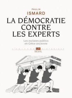 L'ESCLAVE-expert et le citoyen | actions de concertation citoyenne | Scoop.it